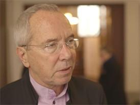 Interview II Wolfgang Neskovic, Bundesrichter a.D., MdB a.D.