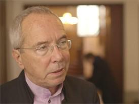 Interview III Wolfgang Neskovic, Bundesrichter a.D., MdB a.D.