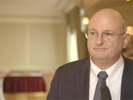 Interview II Prof. Tom Reardon, University of Michigan