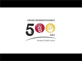 Film 500 Jahre Reinheitsgebot - Präsentation