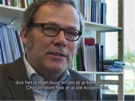 Justus Wesseler Wageningen Universität Agrarökonom