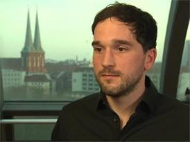 Interview Max Krämer, Gründer Bugfoundation, Osnabrück