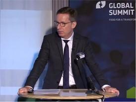 Rede Prof. Dr. Michael Hüther, Institut der deutschen Wirtschaft, Köln