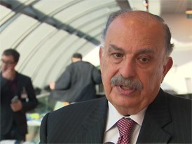 Interview Dr. Mahmoud El-Solh, Former Director ICARDA, about the situation in Syria and the restoration of agriculture