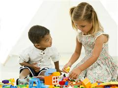 More Children Than Ever Experienced LEGO®  Play in 2015 as a Result of 19% Sales Growth