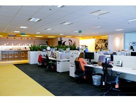 LEGO Singapore Office 2