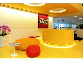 LEGO Singapore Office 16