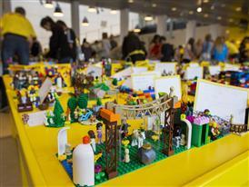 LEGO DDC 3