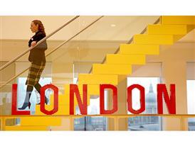 LEGO London 5