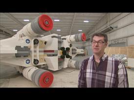 Erik Varszegi, LEGO Master Builder