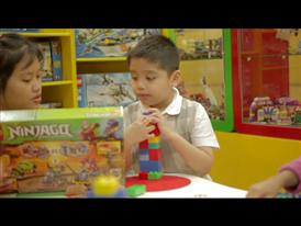 The LEGO Group Presents Ambitions for Asia Following Successful Interim Results