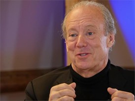 William McDonough - Textile Innovation