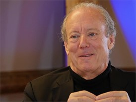 William McDonough - How do you see fashion in 10 years
