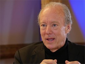 William McDonough - Is innovation the driver for good fashion