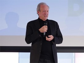 William McDonough keynote
