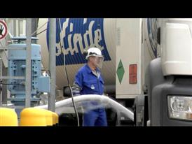 Liquefied Natural Gas (LNG) - clean