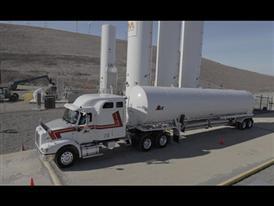 Linde Natural Gas