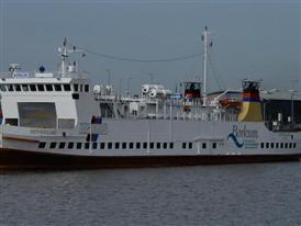 MS Ostfriesland