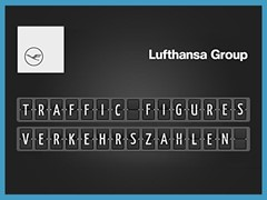 With 130 million passengers the airlines of Lufthansa Group reach an all-time high in 2017
