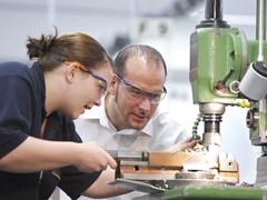 Ausbildungsbeginn: 250 Auszubildende starten bei der Lufthansa Group