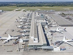 Munich Airport and Lufthansa ensure safe travel on the ground and in the air