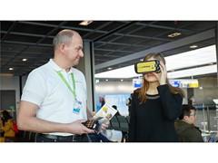Premium Economy erst virtuell, dann im Flug erleben