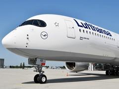 """Lufthansa-Airbus ist neuer """"fliegender Botschafter"""" Bonns"""