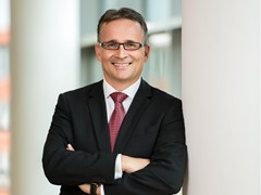 A change on Lufthansa's Supervisory Board