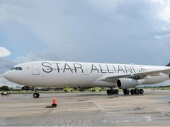 Star Alliance, Air China und Beijing Capital International Airport schließen Kooperationsvertrag