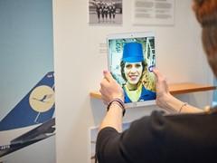 Lufthansa-Kranich feiert seinen 100. Geburtstag