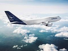 Lufthansa arbeitet bei der Weiterentwicklung ihres Markenauftritts mit führenden Agenturen zusammen