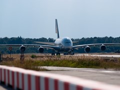The perfect start: Lufthansa A380 exceeds expectations in Munich