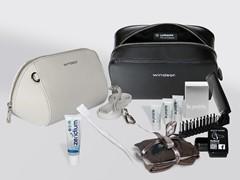 Lufthansa Amenity Kits überzeugen durch Design und Nachhaltigkeit