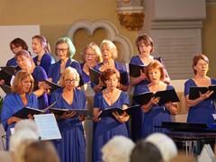 Große Oper mit dem Lufthansa Konzertchor und der Pocket Opera De Lon