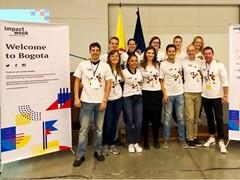 """""""Impact Weeks"""": Lufthansa Group bildet Mitarbeiter zu Design Thinking Coaches aus und fördert Studenten vor Ort"""