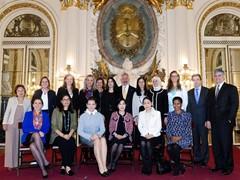 G20-Gipfel: Lufthansa Personalmanagerin Martina Niemann ist deutsche Repräsentantin in Arbeitsgruppe zur Förderung von Frauen in der Wirtschaft