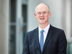 Lufthansa Aufsichtsrat beschließt Vorstandserweiterung - Dr. Detlef Kayser übernimmt ab 1. Januar 2019 neues Ressort