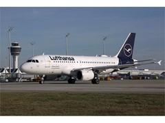 Lufthansa CityLine seit 60 Jahren erfolgreich unterwegs