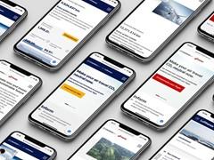 Lufthansa und SWISS Kunden können bei der Buchung ihrer Flüge klimaneutrale Treibstoffe kaufen