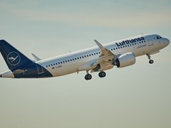 More stability and reliability for Lufthansa Group customers