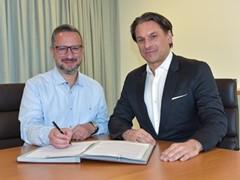 Lufthansa Group und TripActions gehen strategische Partnerschaft ein