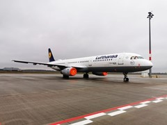 Lufthansa Group plans to reduce flight programme by up to 50 per cent
