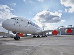 Lufthansa Group announces flight cancellations for April 2020