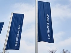 Lufthansa informiert Betriebsräte über Personalsituation