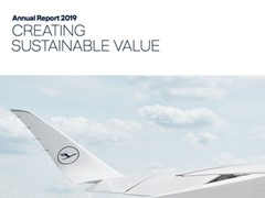 Lufthansa Group achieves adjusted EBIT of 2 billion euros in a difficult economic environment