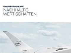 Lufthansa Group erreicht in schwierigem wirtschaftlichen Umfeld bereinigtes EBIT von 2 Milliarden Euro