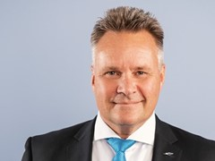 Ola Hansson to become new CEO Lufthansa Hub Munich