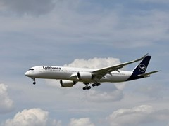 Lufthansa Group significantly expands service with June flight schedule