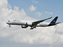 Airlines der Lufthansa Group bauen bis September Flugplan deutlich aus