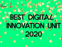 Lufthansa Group hat die besten Innovations-Teams in Deutschland